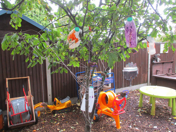 Gallery Image from Barbies Footsteps - Gallery - Outdoor Spaces