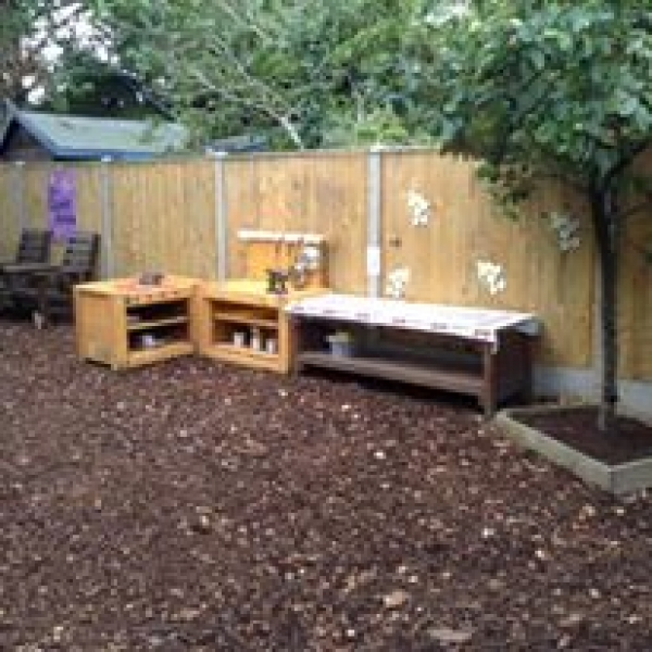 Gallery Image from Barbies Footsteps - Our Garden Areas