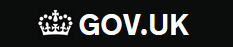 Government UK logo