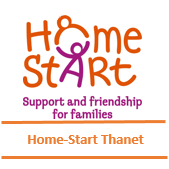 Home Start Thanet logo